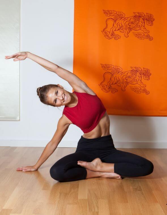 Business Yoga in Köln