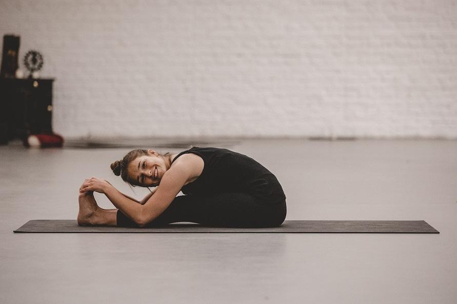 HathaYoga und Meditation für den Alltag